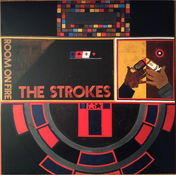 The Strokes – Room On Fire