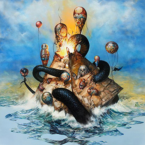 Circa Survive – Descensus