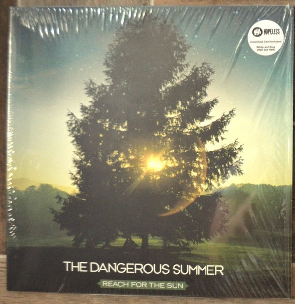 The Dangerous Summer – Reach For The Sun