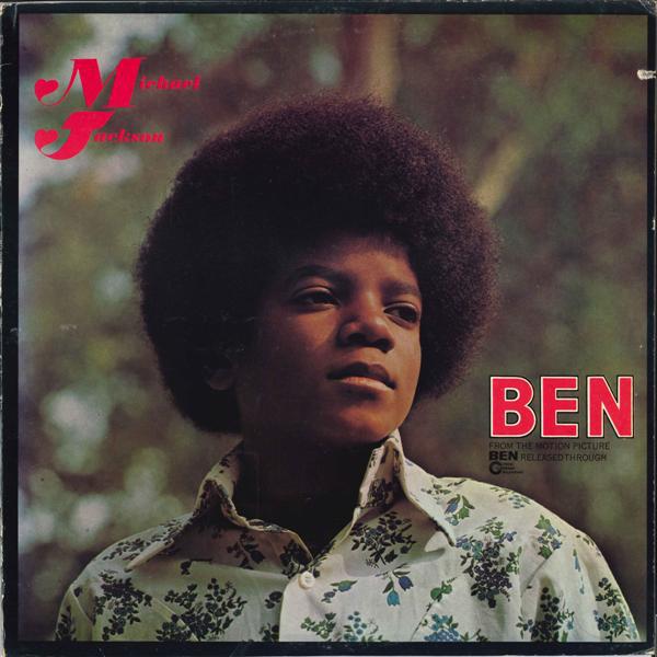 Michael Jackson – Ben