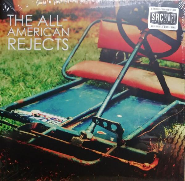 The All-American Rejects – The All American Rejects
