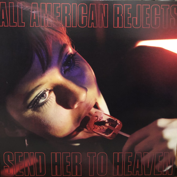 The All-American Rejects – Send Her To Heaven