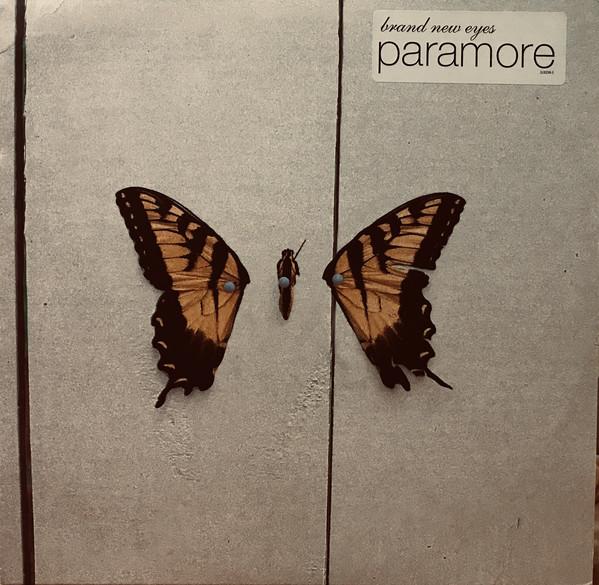 Paramore – Brand New Eyes